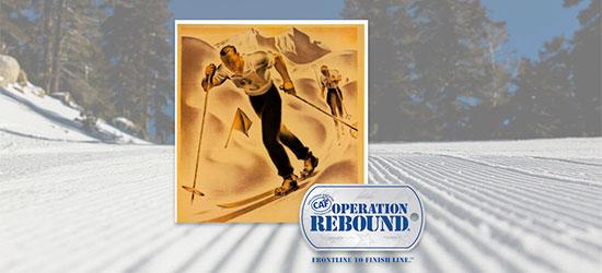 Operation Rebound Nordic Challenge