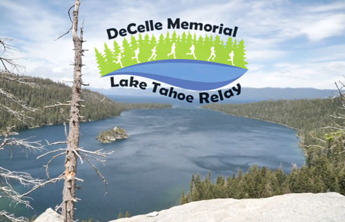 What Makes The DeCelle Memorial Lake Tahoe Relay The Best Relay Race