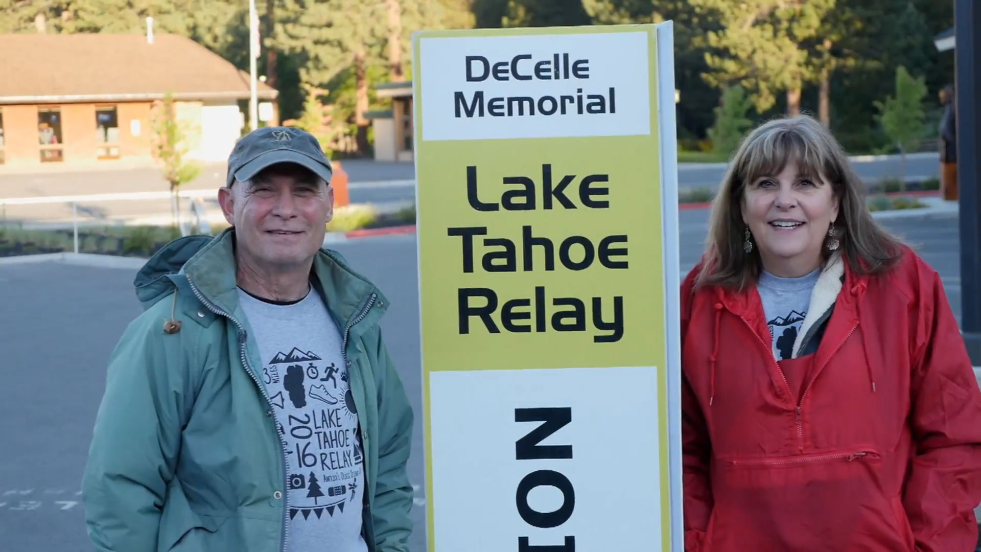 lake tahoe relay video preview