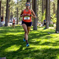 running the lake tahoe relay
