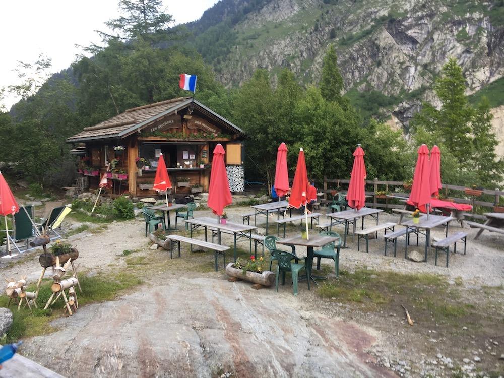 Summer Fun For Mont Blanc Marathon