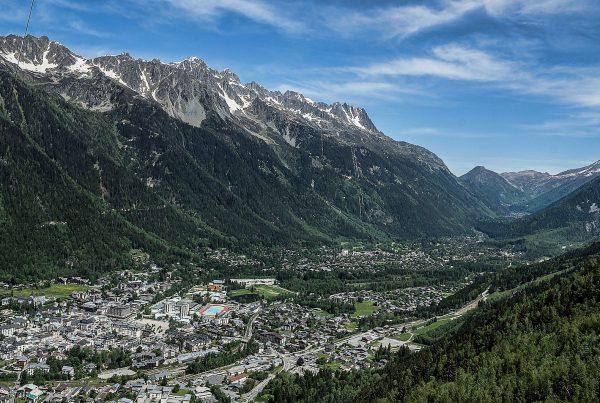 Mont Blanc Marathon