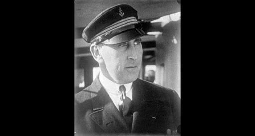 Captain George Whittell Jr