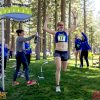 Impala racing team at Lake Tahoe Relay Race